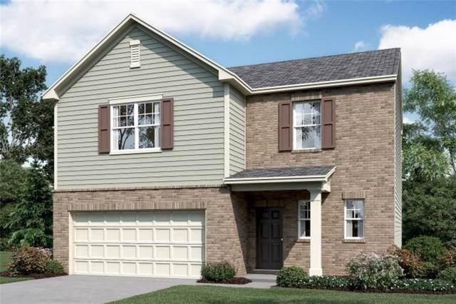 150 Cherohala Court, Covington, GA 30016 (MLS #6651793) :: MyKB Partners, A Real Estate Knowledge Base