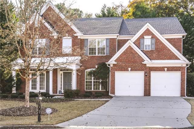 2001 Belridge Court SE, Smyrna, GA 30080 (MLS #6651794) :: MyKB Partners, A Real Estate Knowledge Base