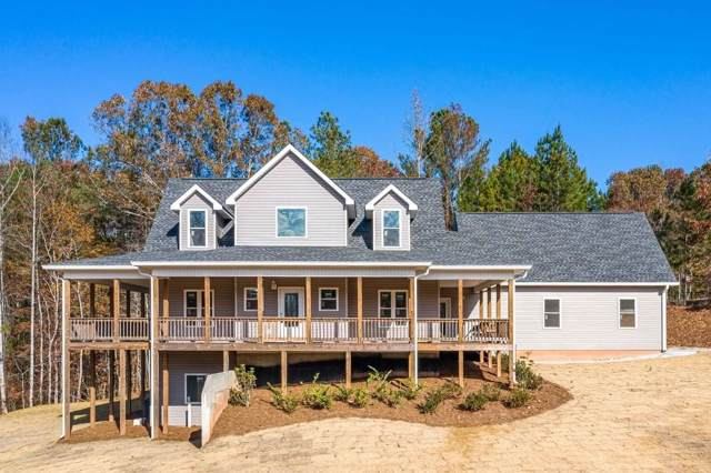 930 Ole Mill Way, Bremen, GA 30110 (MLS #6651809) :: North Atlanta Home Team