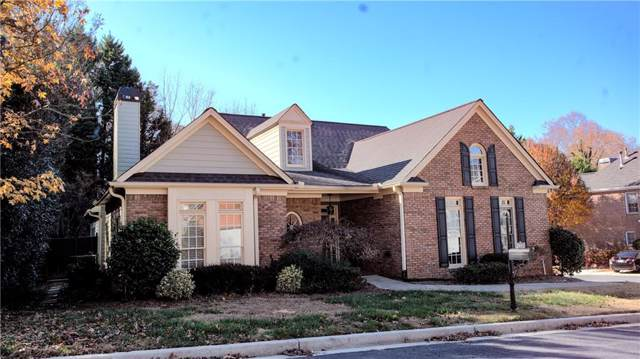 3286 Rose Ridge, Atlanta, GA 30340 (MLS #6651811) :: RE/MAX Paramount Properties