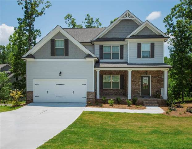 6135 Providence Lake Drive, Gainesville, GA 30506 (MLS #6651815) :: The Hinsons - Mike Hinson & Harriet Hinson