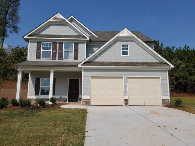 46 Valley Brook Way, Dallas, GA 30132 (MLS #6651820) :: North Atlanta Home Team