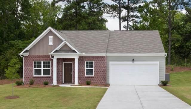 140 Cherohala Court, Covington, GA 30016 (MLS #6651825) :: MyKB Partners, A Real Estate Knowledge Base