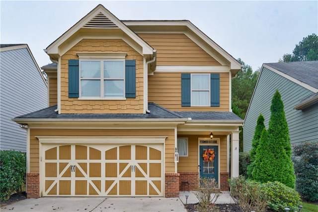 302 Ascott Lane, Woodstock, GA 30189 (MLS #6651826) :: North Atlanta Home Team