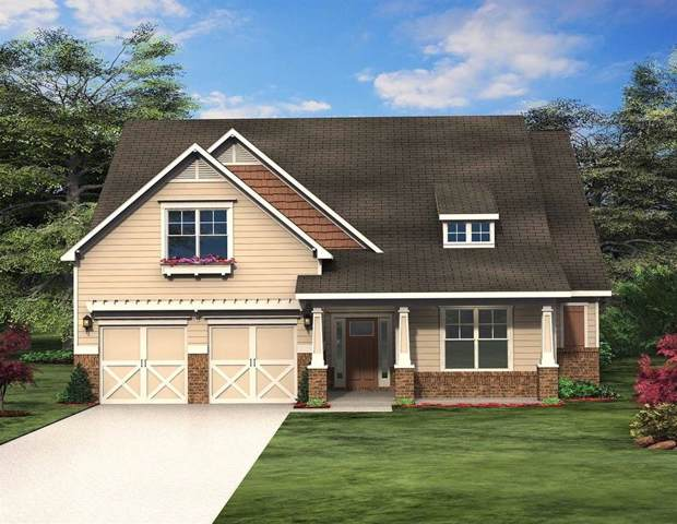 1353 Dogleg Road NE, Marietta, GA 30066 (MLS #6651829) :: Path & Post Real Estate