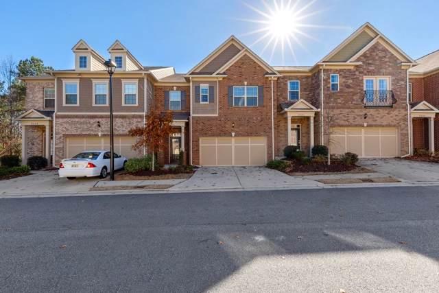 2540 Josselyn Lane SE, Smyrna, GA 30080 (MLS #6651832) :: North Atlanta Home Team