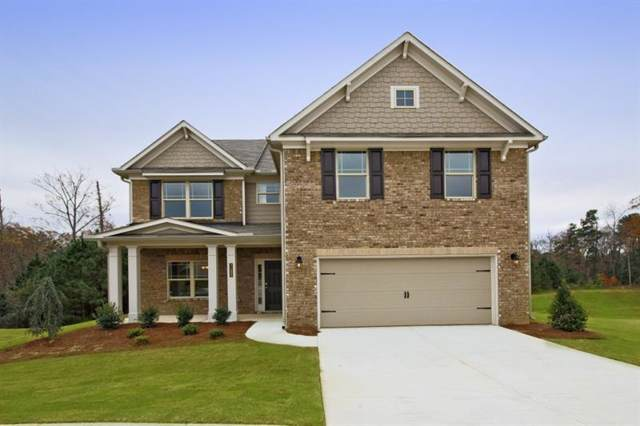 18 Anna Place, Adairsville, GA 30103 (MLS #6651833) :: The Cowan Connection Team