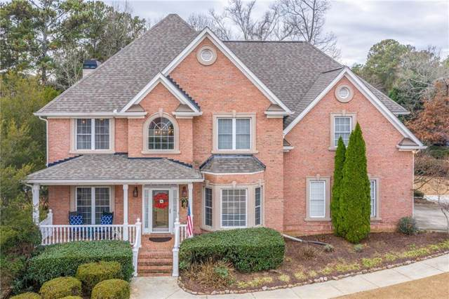 908 Juneau Court, Grayson, GA 30017 (MLS #6651842) :: North Atlanta Home Team