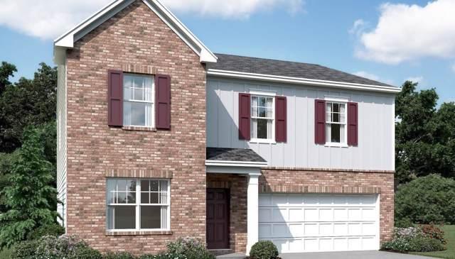 45 Cherohala Court, Covington, GA 30016 (MLS #6651855) :: MyKB Partners, A Real Estate Knowledge Base