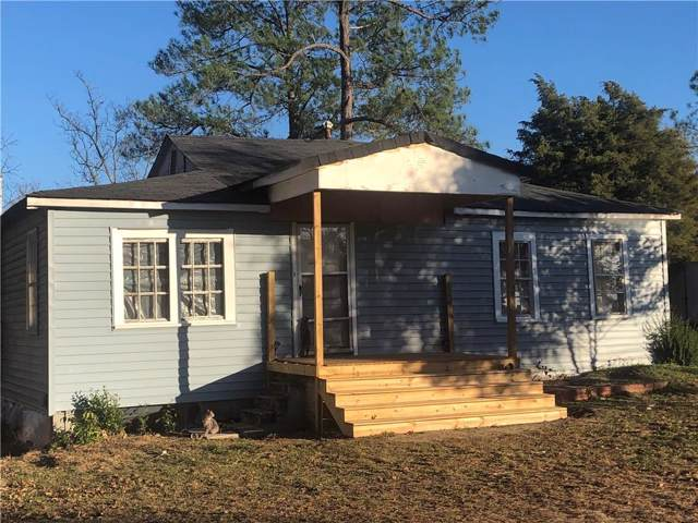 2948 Bloomfield Drive, Macon, GA 31206 (MLS #6651859) :: Path & Post Real Estate