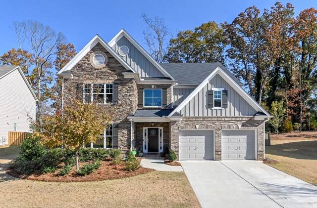 3077 Norton Holly Boulevard, Smyrna, GA 30082 (MLS #6651864) :: North Atlanta Home Team