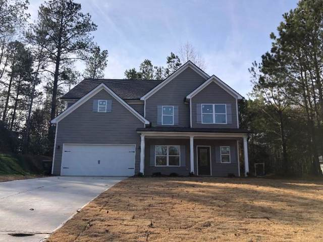 917 Parkplace, Loganville, GA 30052 (MLS #6651865) :: The Heyl Group at Keller Williams