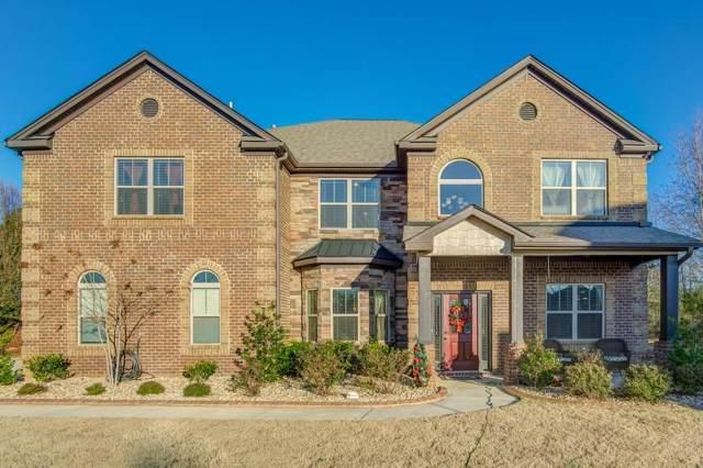 1408 Rainey Way, Hampton, GA 30228 (MLS #6651866) :: North Atlanta Home Team