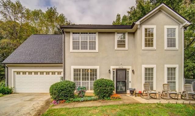 2173 Cobb Creek Drive, Decatur, GA 30032 (MLS #6651878) :: Charlie Ballard Real Estate