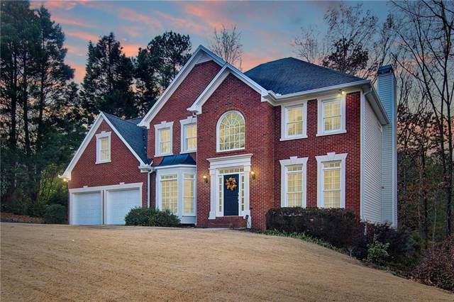 3403 Fairway Court, Woodstock, GA 30189 (MLS #6651894) :: Path & Post Real Estate