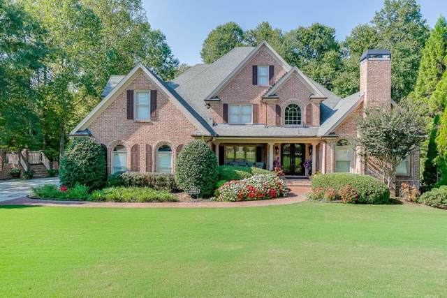 2312 Autumn Maple Drive, Braselton, GA 30517 (MLS #6651900) :: Kennesaw Life Real Estate