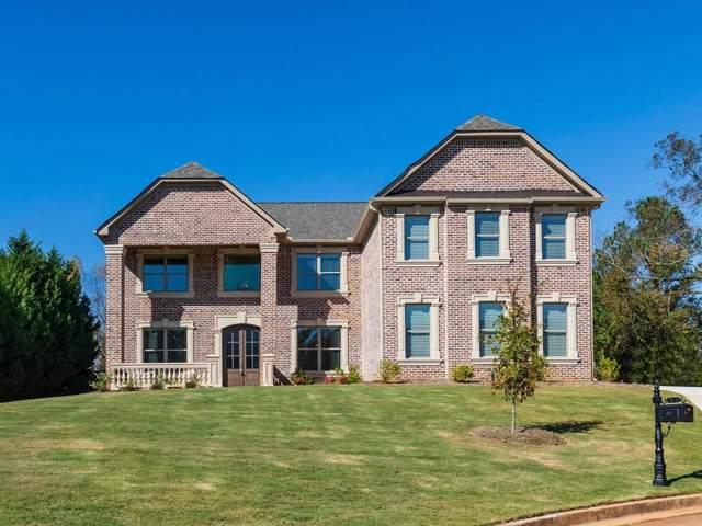 2606 NE Bosworth Court NE, Conyers, GA 30013 (MLS #6651910) :: North Atlanta Home Team