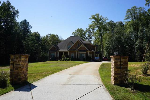 1641 Piney Grove Road, Loganville, GA 30052 (MLS #6651926) :: The North Georgia Group