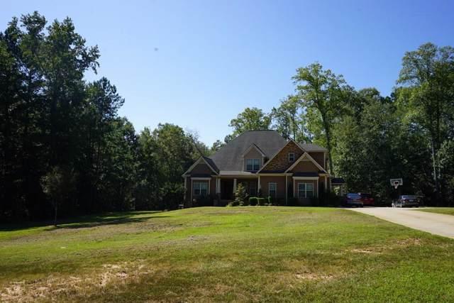 1641 Piney Grove Road, Loganville, GA 30052 (MLS #6651928) :: RE/MAX Paramount Properties