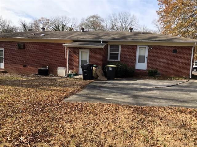 411 Branham Ave, Rome, GA 30161 (MLS #6651933) :: Path & Post Real Estate