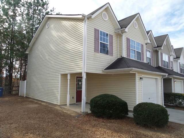 6915 Gallant Circle, Mableton, GA 30126 (MLS #6651941) :: North Atlanta Home Team