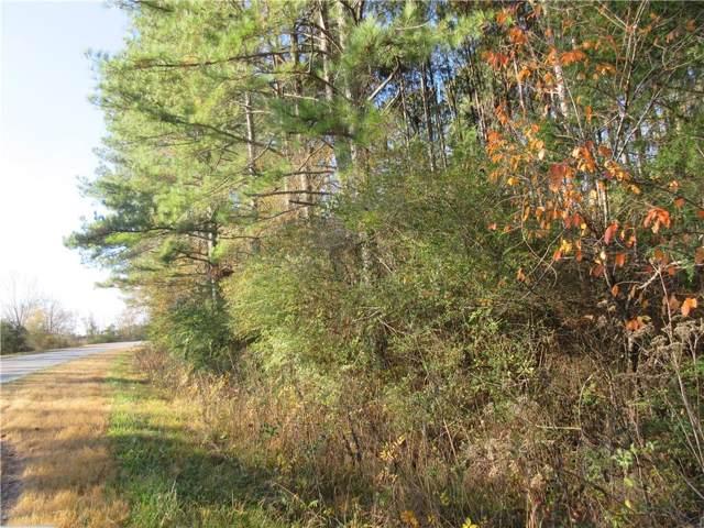0 Johnson Lake Road, Cedartown, GA 30125 (MLS #6651947) :: KELLY+CO