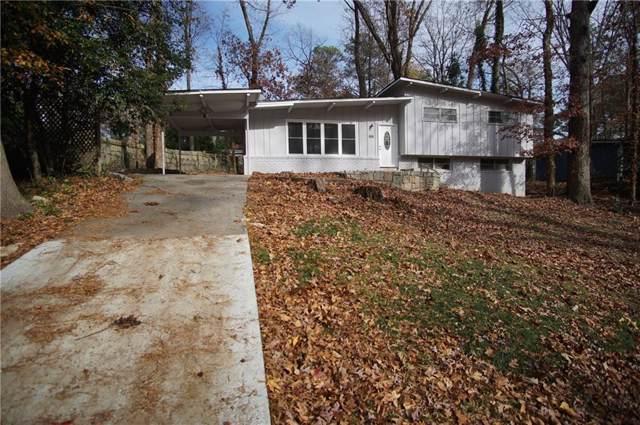 3383 Chestnut Drive, Doraville, GA 30340 (MLS #6651948) :: North Atlanta Home Team