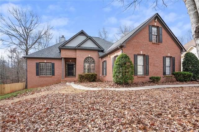 2380 Ivey Oaks Road, Cumming, GA 30041 (MLS #6651953) :: North Atlanta Home Team