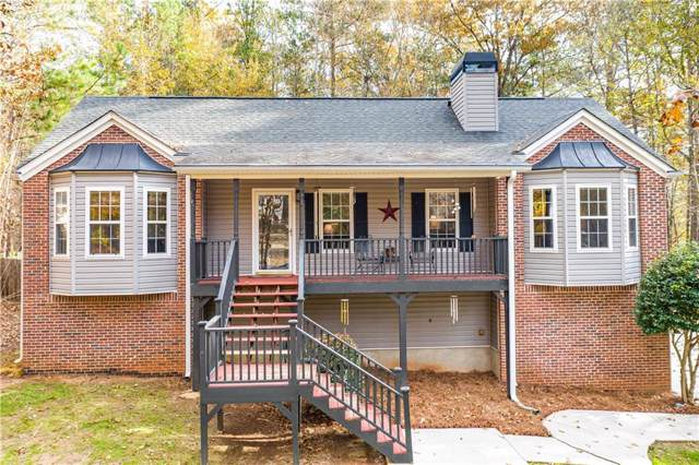 7764 Ponderosa Trace, Winston, GA 30187 (MLS #6651954) :: North Atlanta Home Team