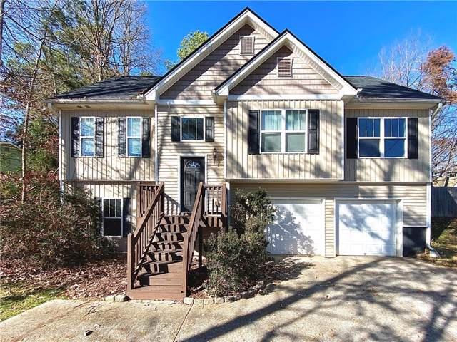6645 Crystal Cove Trail, Gainesville, GA 30506 (MLS #6651956) :: North Atlanta Home Team