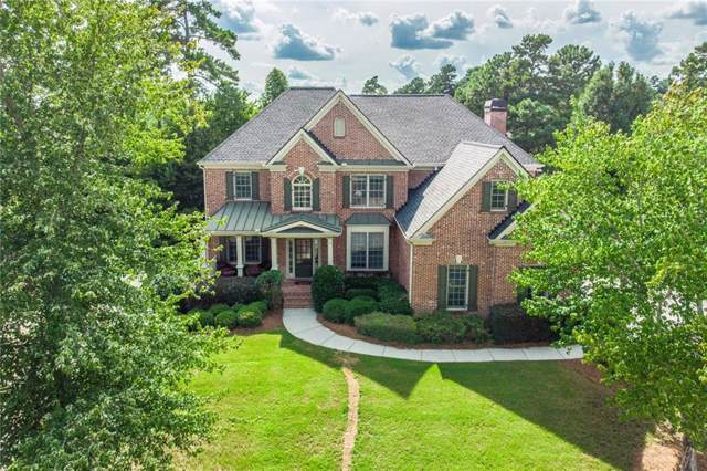 2292 Floral Ridge Drive, Dacula, GA 30019 (MLS #6651961) :: North Atlanta Home Team