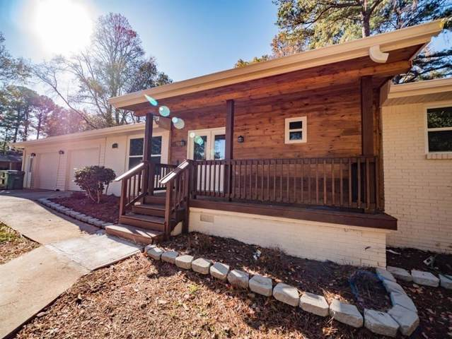 1660 Spruce Valley Drive, Decatur, GA 30033 (MLS #6651968) :: The North Georgia Group