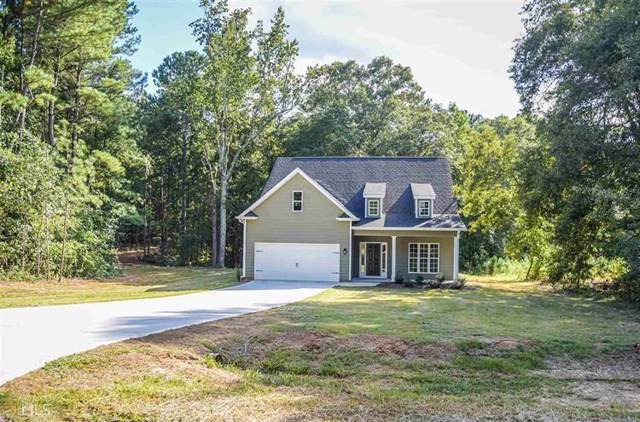 1060 Mitchell Drive, Winder, GA 30680 (MLS #6651979) :: Rock River Realty