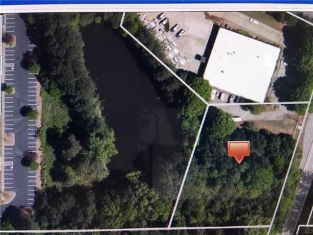 11250 Old Roswell Road, Alpharetta, GA 30009 (MLS #6651985) :: The North Georgia Group