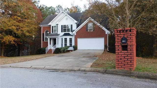 305 Wisteria Way, Covington, GA 30016 (MLS #6651987) :: Charlie Ballard Real Estate