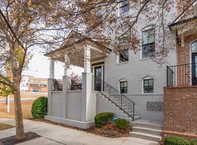 3654 Chicago Street, Suwanee, GA 30024 (MLS #6652007) :: RE/MAX Paramount Properties