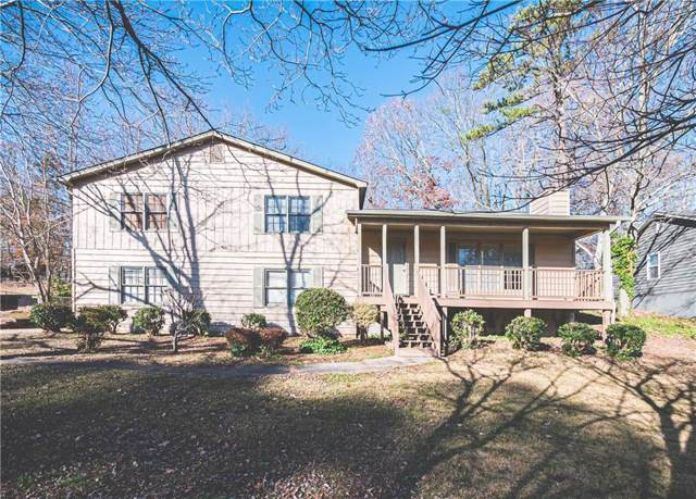 3139 Saddleback Mountain Road, Marietta, GA 30062 (MLS #6652024) :: Rock River Realty