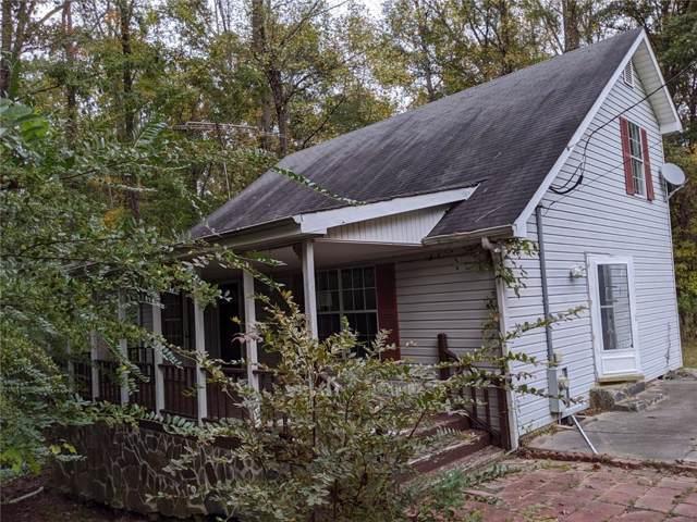 260 Cut Off Road SW, Plainville, GA 30733 (MLS #6652028) :: North Atlanta Home Team