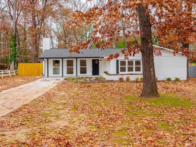 3350 Campbell Road SE, Smyrna, GA 30080 (MLS #6652030) :: North Atlanta Home Team