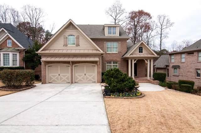 1043 Lakebend Drive, Lawrenceville, GA 30045 (MLS #6652032) :: North Atlanta Home Team