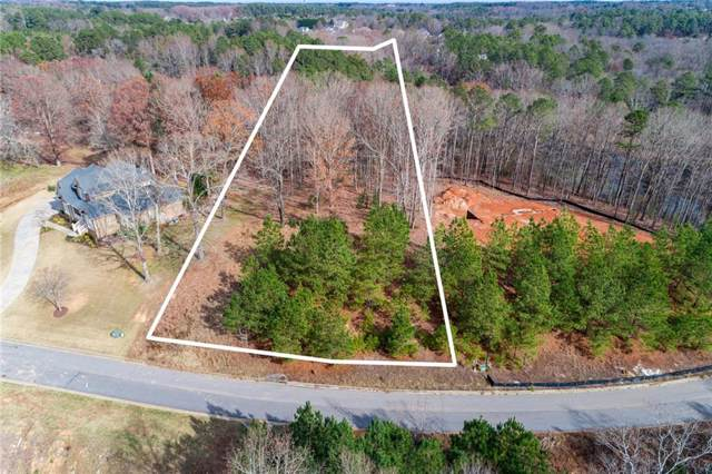 1023 Country Lane, Loganville, GA 30052 (MLS #6652043) :: North Atlanta Home Team