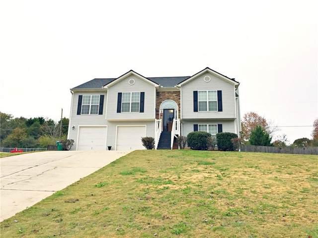 1396 Biedermeier Road, Winder, GA 30680 (MLS #6652050) :: Rock River Realty