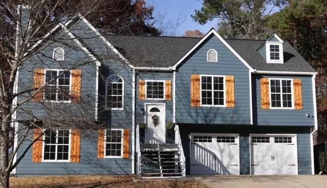 602 Bluff Drive, Woodstock, GA 30188 (MLS #6652053) :: North Atlanta Home Team