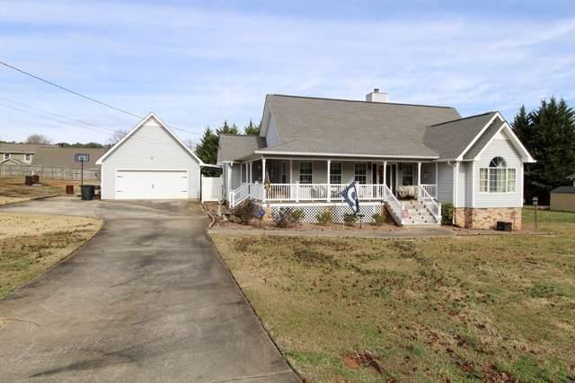 36 Conns Lake Road SE, Lindale, GA 30147 (MLS #6652066) :: North Atlanta Home Team