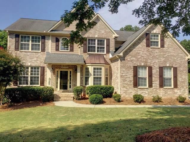 828 Buffington Way, Canton, GA 30115 (MLS #6652073) :: North Atlanta Home Team
