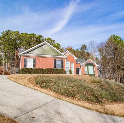 6529 Shady Valley Drive, Flowery Branch, GA 30542 (MLS #6652074) :: North Atlanta Home Team