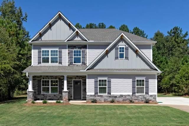 6203 Odum Circle NW, Covington, GA 30014 (MLS #6652081) :: North Atlanta Home Team