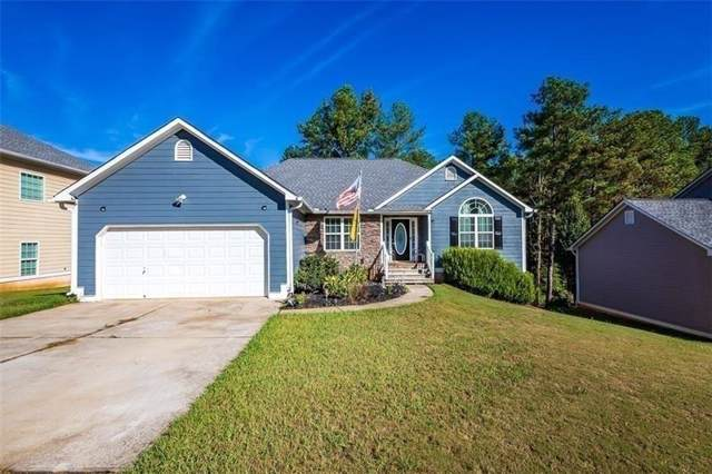 215 Indian Lake Trail, Villa Rica, GA 30180 (MLS #6652087) :: RE/MAX Paramount Properties