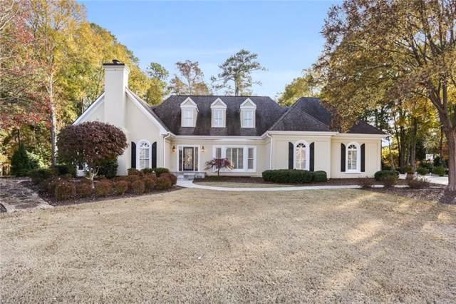 5415 Hoylake Court, Johns Creek, GA 30097 (MLS #6652089) :: North Atlanta Home Team