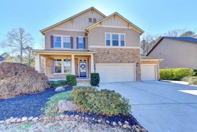 41 Belmore Manor Drive, Suwanee, GA 30024 (MLS #6652095) :: RE/MAX Paramount Properties